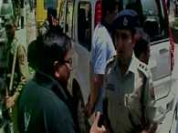 5 including 4 CRPF personnel injured in grenade attack in Jammu and Kashmir's Anantnage ks yeo