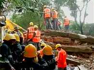 Building collapses in Thane district, six killed, several feared trapped