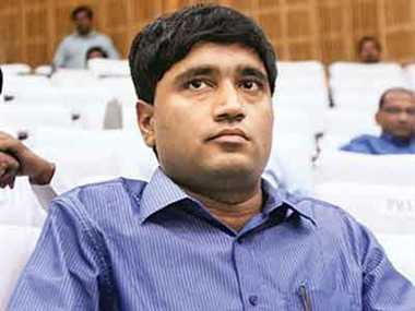 Sanjiv Chaturvedi not afraid by governments in war Against corruption