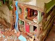 Building collapses in Thane district, nine killed, several feared trapped