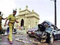 Ten special things Releted to Mumbai blast