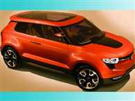 Mahindra prepares to introduce a slew of new UV models in coming months