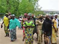 Nigerian army frees 30 hostages women, children from Boko Haram