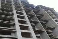9 people dead after part of an under-construction building collapsed near Pune.
