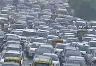 After Massive Rain in Delhi-NCR, 19-Hour Long Traffic Jams In Gurgaon