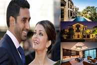 See Photos of Aishwarya and Abhishek Dubai Villa