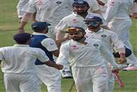 IND vs WI: Record in favour of West Indies but India won last two Test math
