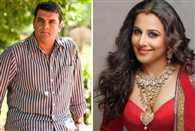Vidya balan would play again the role of silk smitha, But husband