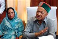 Virbhadra Singh wife get relief from Delhi High Court