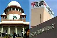 SC could not give any judgment on the decision to cancel the Vyapam degrees