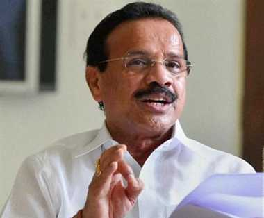 Gowda says son falsely implicated in rape case