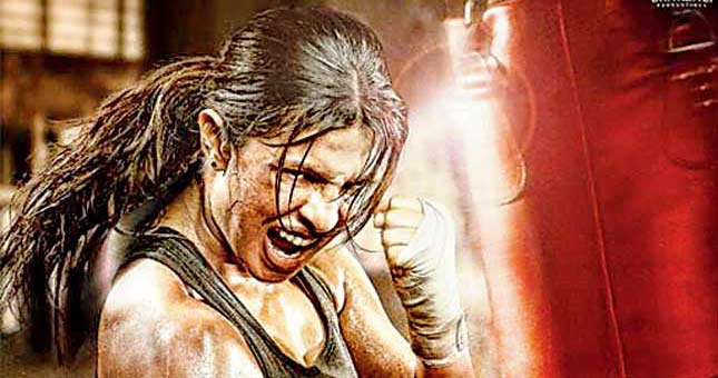 'Mary Kom' declared tax free in Maharashtra