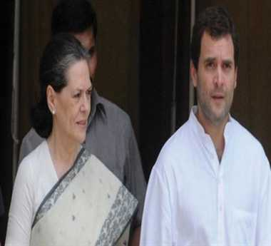 Sonia, Rahul not to campaign for UP bypolls