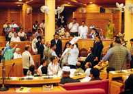 JK Legislative Council resolution asks Centre to resume talks with Pak