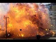 12 jawans injured in explosion in Army camp