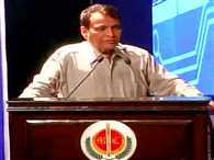 We will soon launch zero accident mission Will improve signalling and communication says Suresh Prabhu