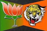 BJP taken two seats from Shiv Sena in Nasik Municipal Corporation