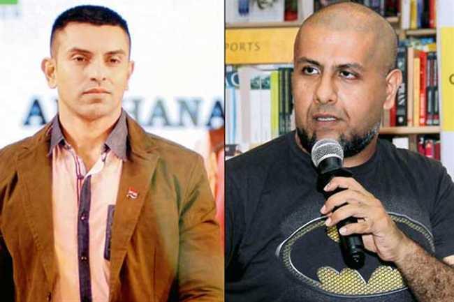 DADLANI-Poonawalla's troubles grew one more FIR in Ambala