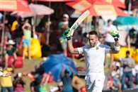 Du Plessis ton helps South Africa dominate against New Zealand
