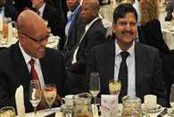 dubai, qatar and oman new destination of gupta brother