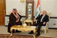 Iraq asked Saudi Arabia to change his ambassador