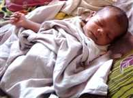 Mother left her new born in hospital and staff was searching for a buyer for nine days
