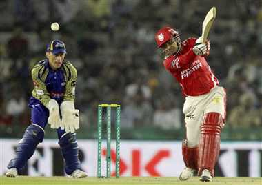 Punjab dish out another dominating show, beat Cobras by 7 wkts