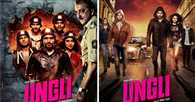 'Ungli' first official poster released