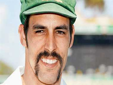 mitchell johnson will paly against pakistan in test or odi series
