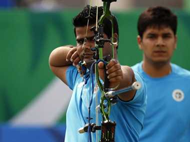 Rajat Chauhan Asiad Gold has a struggle story behind
