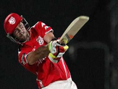 Maxwell reprimanded for code of behaviour breach