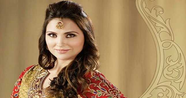 Lara Dutta has no objection with word 'Comeback'