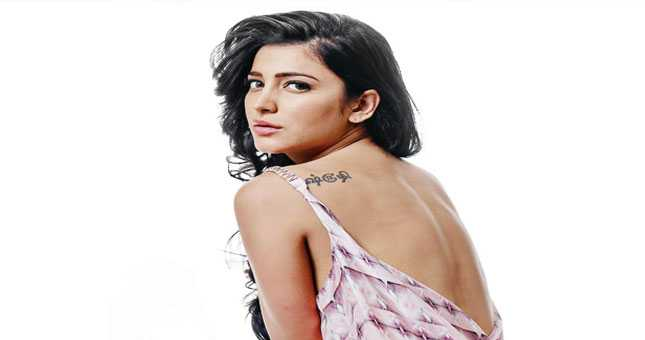 Here's why Shruti Haasan opted out of 'Hera Pheri 3'