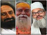 Will international religious conference in Indore Dhamma, coming from worldwide spiritual guru