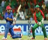 Bangladesh vs Afghanistan 2nd ODI Afghanistan won by 2 wkts