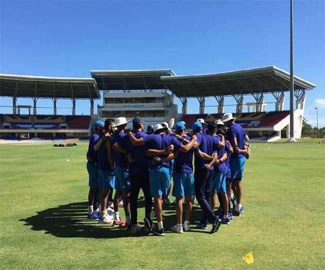 Second test between India and New Zealand to begin today