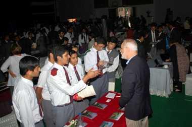 school programme