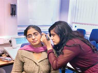 Audiologists: Rising demand of health Specialists