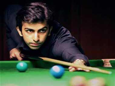 pankaj advani enters in world billiards championship