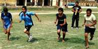 Sultanpur won Kabaddi and Kho-Kho compititions