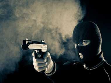 Delhi: Rs 1.5 cr looted from a Citibank ATM in Kamala Nagar, guard shot at.