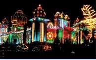 Jaygurudev confluence of faith in the ashram