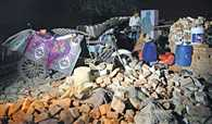 No relief for rangpuri demolition affected people