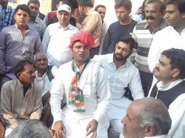 Ashok Tanwar's big statement , Several INLD MLA can join Congress