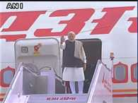 PM Narendra Modi to leave for Paris (France), shortly