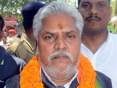 BJP leader Prem Kumar in Bihar