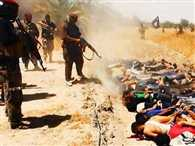 IS Terrorists Executed Nearly 2,000 People In 6 Months