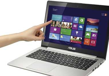 how to turn off the touch screen on a laptop