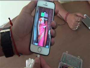 अब शरीर की गर्मी से चार्ज होगा आपका मोबाइल