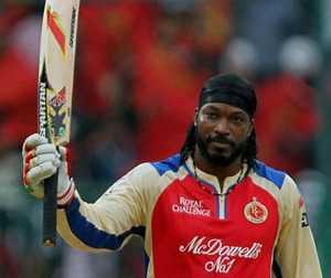 इस बल्लेबाज ने तोड़ा गेल का ट्वेंटी-20 रिकॉर्ड